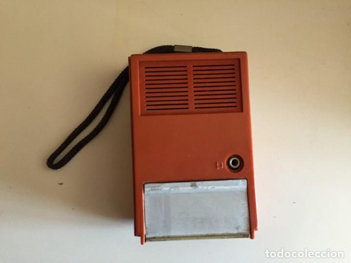 Radios antiguas: philips D 1036 - Foto 5 - 194246882