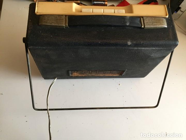 Radios antiguas: Radio Philips - Foto 4 - 168302684