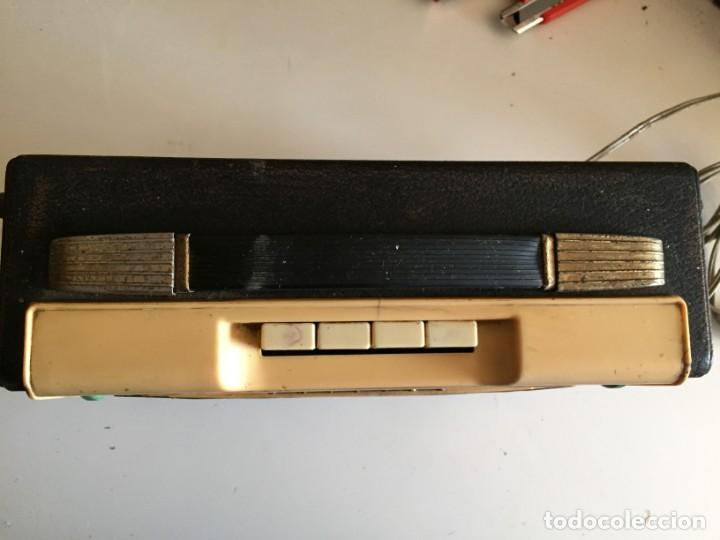 Radios antiguas: Radio Philips - Foto 5 - 168302684