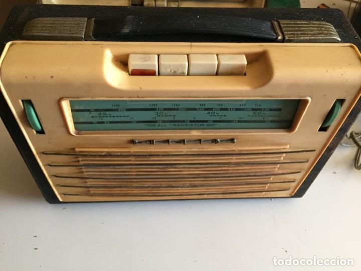 Radios antiguas: Radio Philips - Foto 6 - 168302684