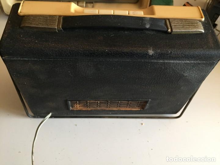 Radios antiguas: Radio Philips - Foto 11 - 168302684