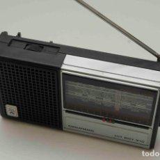 Rádios antigos: RADIO GRUNDIG HIT BOY 310. Lote 168340004