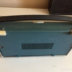 Radios antiguas: RADIO ASKAR. Lote 168347596