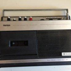 Radios antiguas: TRITON GRONINGEN. Lote 168348268