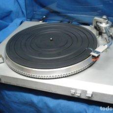 Radios antiguas: TOCADISCOS UNITRA FONICA GS-431 - CON FONOCAPSULA Y AGUJA - REVISADO Y FUNCIONA. Lote 200172702