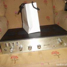 Radios antiguas: VINTAG AMPLIFICADOR AUDIO **ROSELSON**. Lote 168579160