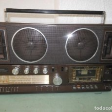 Radios antiguas: RADIO GRUNDIG RR 2000 . Lote 168634432