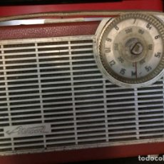 Radios antiguas: RADIO AKKORD JONNY M 61. Lote 168866864