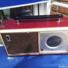Radios antiguas: RADIO INTER ANTIGUA. Lote 168934333