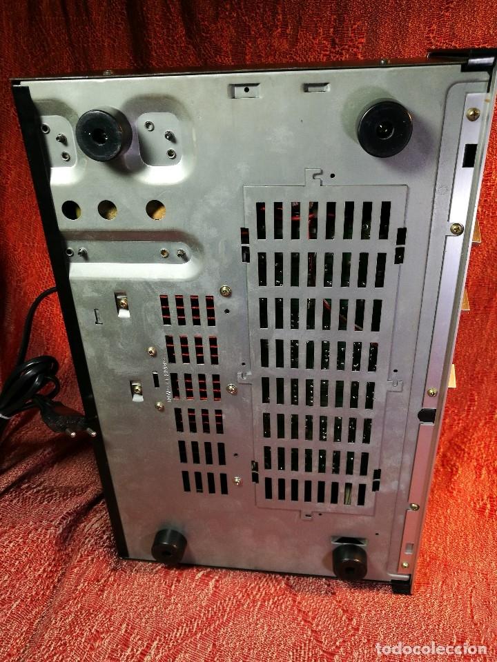 Radios antiguas: AMPLIFICADOR STEREO KENWOOD KA-300 - VINTAGE STEREO AMPLIFIER FUNCIONANDO PERFECTAMENTE - Foto 16 - 168964944