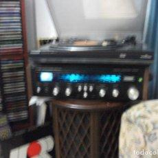 Rádios antigos: VINTAG RECEIVER **SUPERSCOPE R.1220**. Lote 169051048