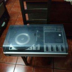 Radios antiguas: TOCADISCOS RADIO. Lote 169222500