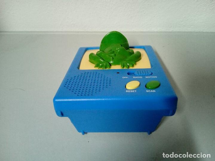 Radios antiguas: Radio transistor Rana - Foto 5 - 169283192