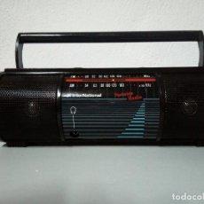 Radios antiguas: RADIO TRANSISTOR INTERNATIONAL M 4000. Lote 169577296