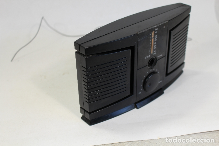 Radios antiguas: radio transistor - Foto 3 - 169626368