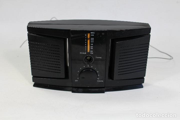 Radios antiguas: radio transistor - Foto 4 - 169626368