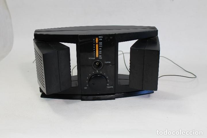 Radios antiguas: radio transistor - Foto 7 - 169626368