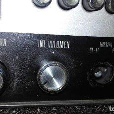 Radios antiguas: RADIO INTER EUROMODUL 90. Lote 169968484
