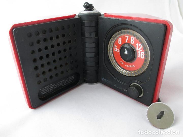RADIO SONY TR-1818 VINTAGE FUNCIONANDO / WORKING (Radios, Gramófonos, Grabadoras y Otros - Transistores, Pick-ups y Otros)