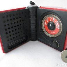 Radios antiguas: RADIO SONY TR-1818 VINTAGE FUNCIONANDO / WORKING. Lote 170167776
