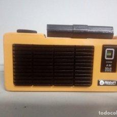 Radios antiguas: RADIO TRANSISTOR PRODUCT SOLID STATE.. Lote 170187828