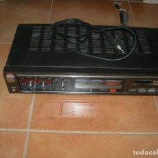 Radios antiguas: AMPLIFICADOR SANYO.. Lote 170273984