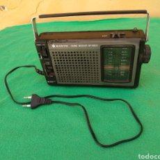 Radios antiguas: RADIO SANYO. Lote 170358844
