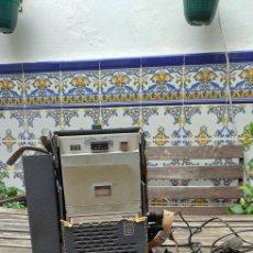 Radios antiguas: GRABADORA RADIOLA 102. Lote 170363640