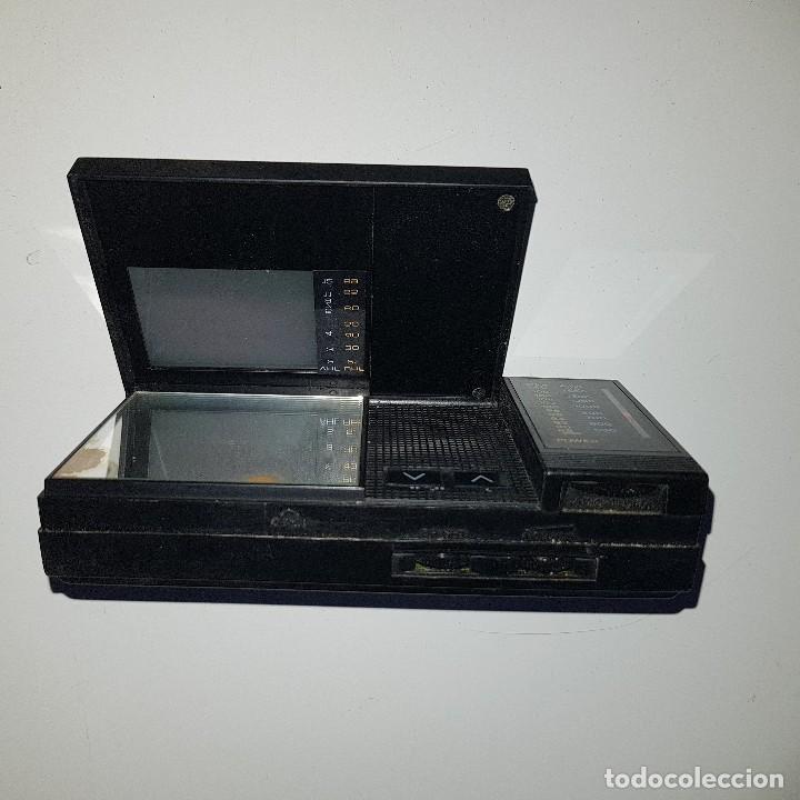 Radios antiguas: CASIO TV 60 - Foto 3 - 170365032