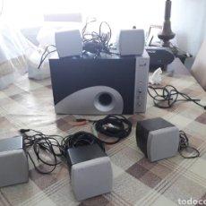 Radios antiguas: RADIOS Y GRAMOFONOS.. Lote 170407512