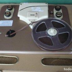 Radios antiguas: MAGNETOFONO INGLES AÑOS 60. Lote 170703160