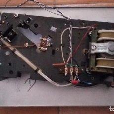 Radios antiguas: TOCADISCOS PERPETUUM. PARA REPUESTOS.. Lote 171041297
