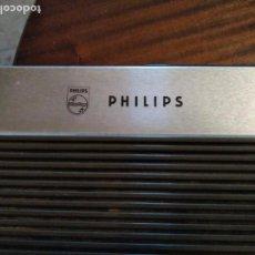 Radios antiguas: TOCADISCOS MARCA PHILIPS ALL TRANSISTOR. Lote 171227277