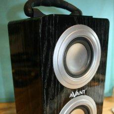 Radios antiguas: RECEPTOR AVANT. AV-9004. Lote 171357977