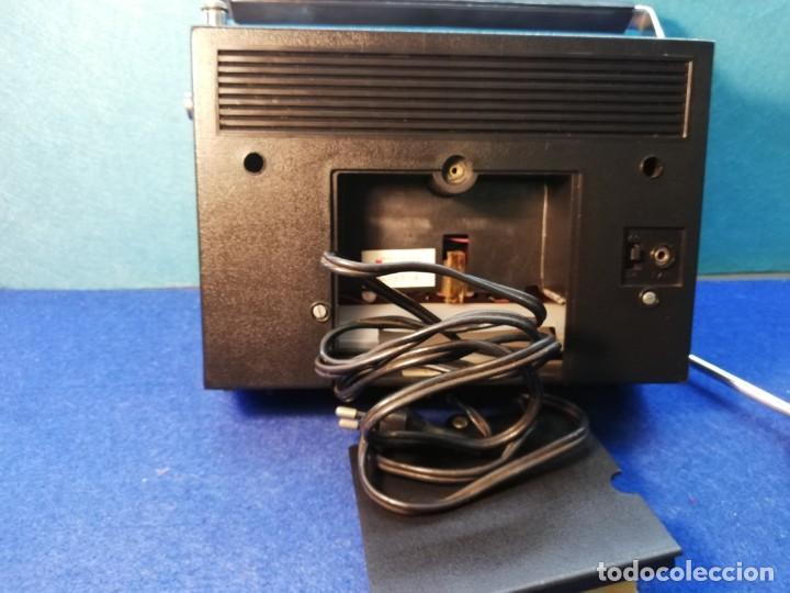 Radios antiguas: Radio transistor KOYO Solid State FUNCIONANDO - Foto 4 - 171428660