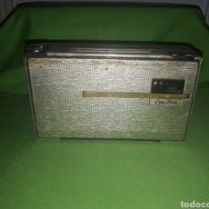 Radios antiguas: ANTIGUA RADIO VANGUARD POLARIS LEER DESCRIPCIÓN. Lote 171495905