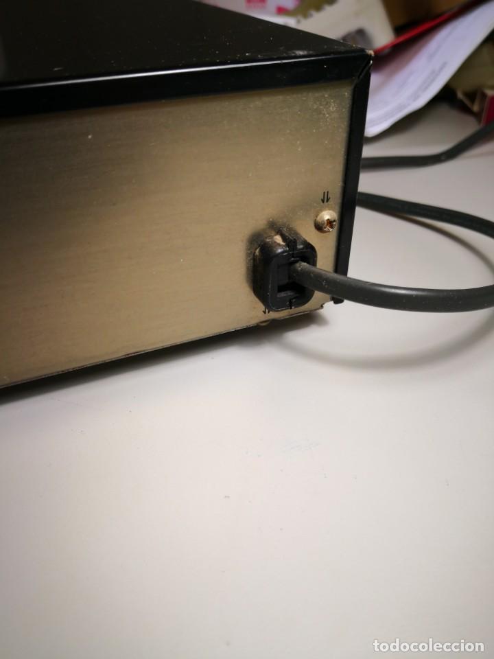Radios antiguas: Sony AM FM STEREO TUNER - SINTONIZADOR MÓDULO EQUIPO DE RADIO -- envío certificado 12,99 - Foto 5 - 171666954