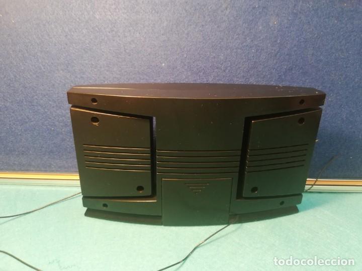 Radios antiguas: Radio Transistor de Sobremesa FUNCIONANDO - Foto 3 - 171706469