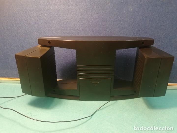 Radios antiguas: Radio Transistor de Sobremesa FUNCIONANDO - Foto 4 - 171706469
