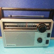 Radios antiguas: RADIO TRANSISTOR SANYO RP 5445 FUNCIONANDO. Lote 171706902
