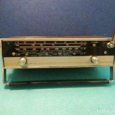 Radios antiguas: RADIO TRANSISTOR HITACHI KH-985. Lote 171733858