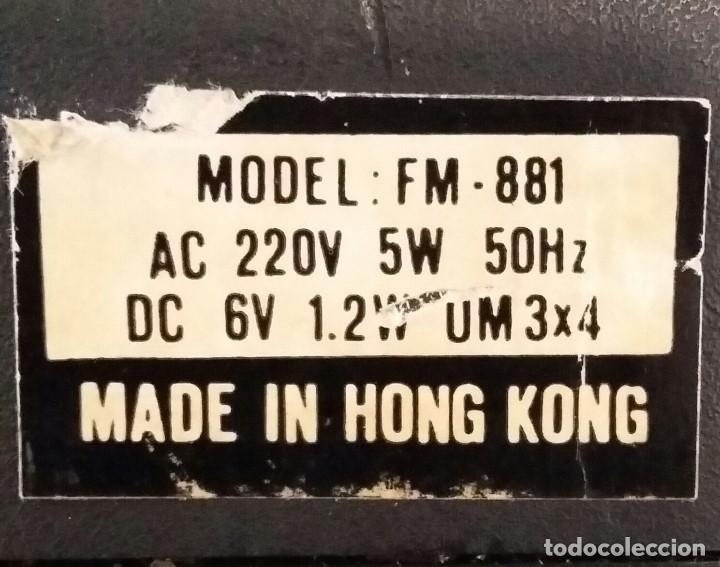 Radios antiguas: Radio Golden Crown. - Foto 3 - 172063794