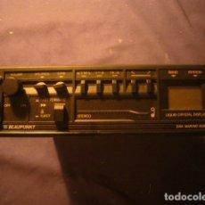 Radios antiguas: RADIOCASETTE BLAUPUNKT MODELO SAN MARINO SQM 20. Lote 172333248