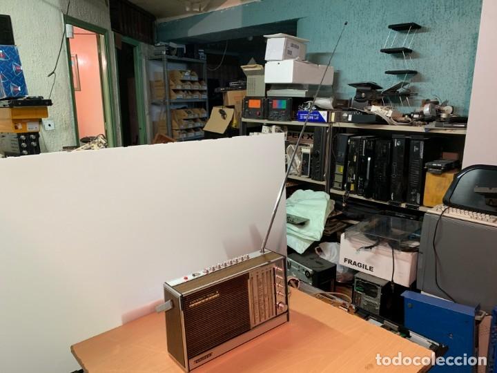 Radios antiguas: Radio Grundig Concert Boy N Automatic. - Foto 5 - 172335607