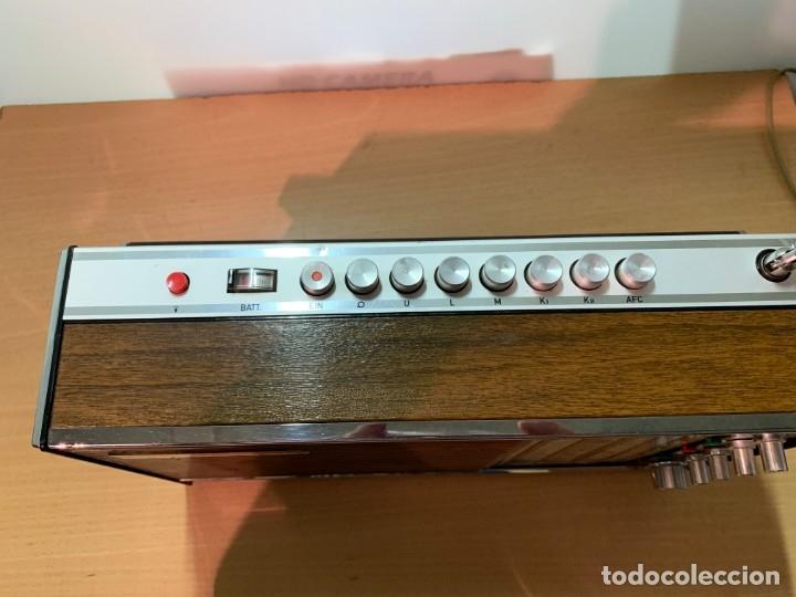 Radios antiguas: Radio Grundig Concert Boy N Automatic. - Foto 6 - 172335607