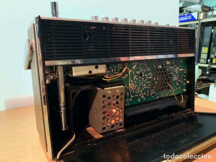 Radios antiguas: Radio Grundig Concert Boy N Automatic. - Foto 7 - 172335607