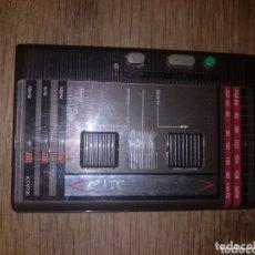 Radios antiguas: WALKMAN TOSHIBA. Lote 172671960