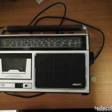 Radios antiguas: RADIO CASETE. Lote 173029710