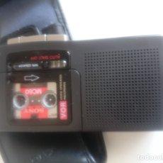 Radios antiguas: GRABADORA SONY M-550V. Lote 173999108