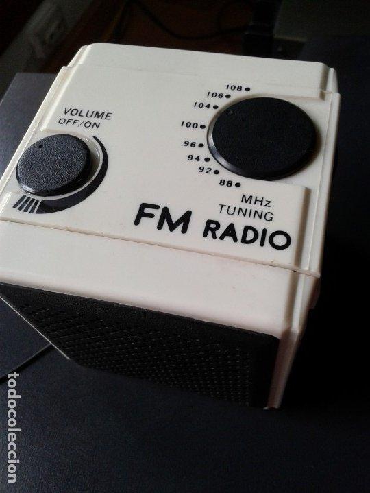 Radios antiguas: FM RADIO - Foto 2 - 174161863